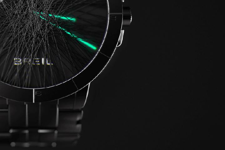 Zegarek Breil